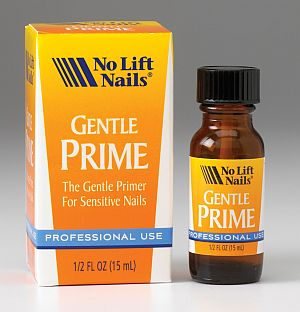 Gentle Prime Nail Primer from No Lift Nails