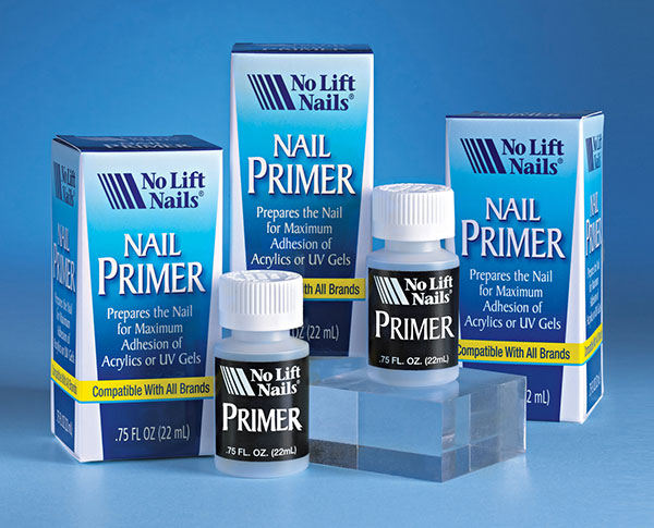 Nail Primer Frequently Asked Questions